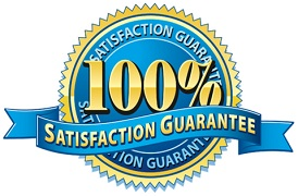 100% Guarantee Driving or Money Back