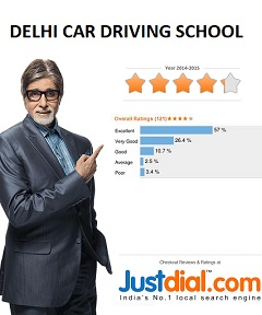 Motor Driving School at Justdial